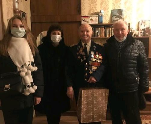 Круглый стол с ветеранами боевых действий пройдет в Щербинке. Фото: официальная страница МП Щербинки в социальных сетях