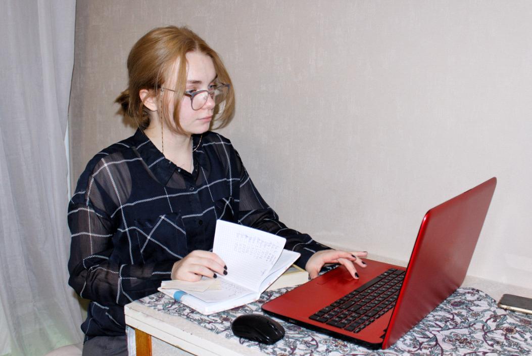 Тематическим видеороликом поделились сотрудники Централизованной библиотечной системы Щербинки